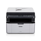 BROTHER Printer [DCP-1616NW] - Printer All in One / Multifunction